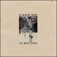 Codeine White Birch