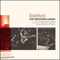 Gravenhurst The Western Lands