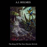 AJ Holmes