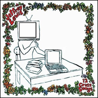 Jeffrey Lewis 12 Crass Songs