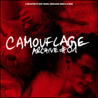 Camouflage Archive