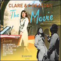 Claire and the Reasons The Movie