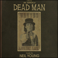 Neil Young Dead Man