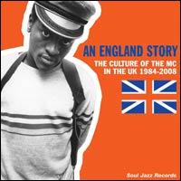 Soul Jazz England Story