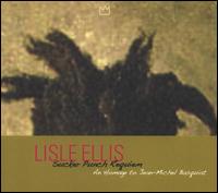 Lisle Ellis Sucker Punch Requiem - An Hommage to Jean Michel Basquiat