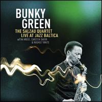 Bunky Green Salzau Jazz Baltica