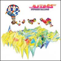 Matmos Supreme Balloon
