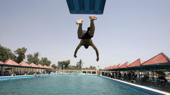 © Mahmoud Raouf Mahmoud/Reuters