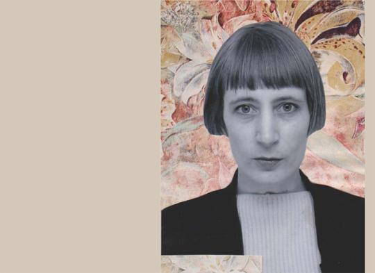 Anne Feldkamp Portrait BlicaBlog