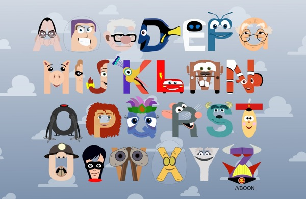Disney Characters Who Wear Glasses