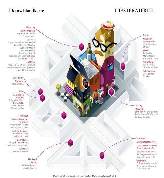 39 Karte Hipster fb