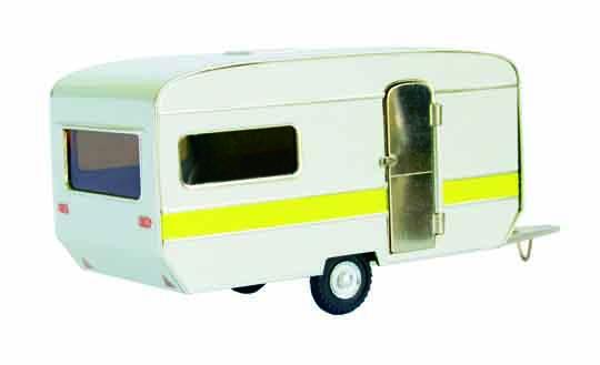 Heiter toy caravan SCplusV2