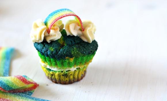Regenbogen_Cupcakes