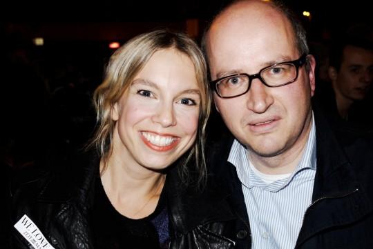 Kerstin Görling & Alfons Kaiser