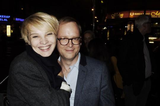 Susann Atwell & Christoph Amend