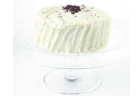 Roasted Banana Cakehttp://www.thefauxmartha.com/2013/02/25/roasted-banana-cake/