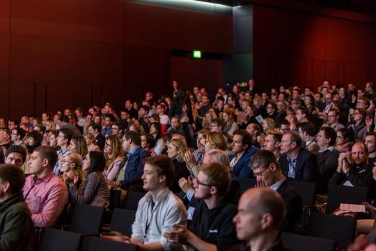 Publikum 3