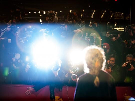 2/9/14Berlinale PalastNimphomaniac PremiereUma Thurman64. Berlinale