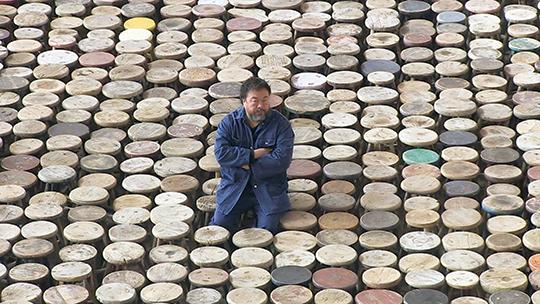 Ai Weiwei - Die große Ausstellung in Berlin