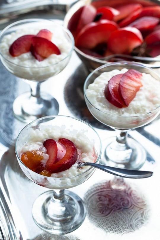 Maple-Roasted-Plums-with-Coconut-Milk-Tapioca-Pudding-Recipe-on-gourmandeinthekitchen.com-vegan-paleo