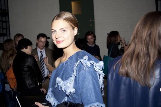Claire Beermann (Bloggerin)