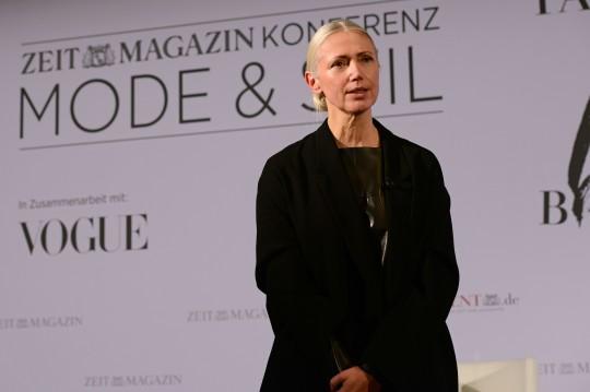 Christiane Arp ∏Julia Malysch