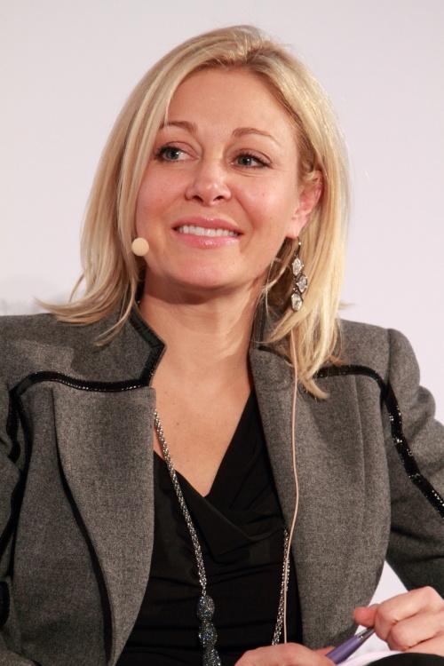 Nadja Swarovski ∏Andreas Klehm