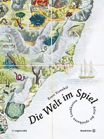 Cover_Die Welt im Spiel