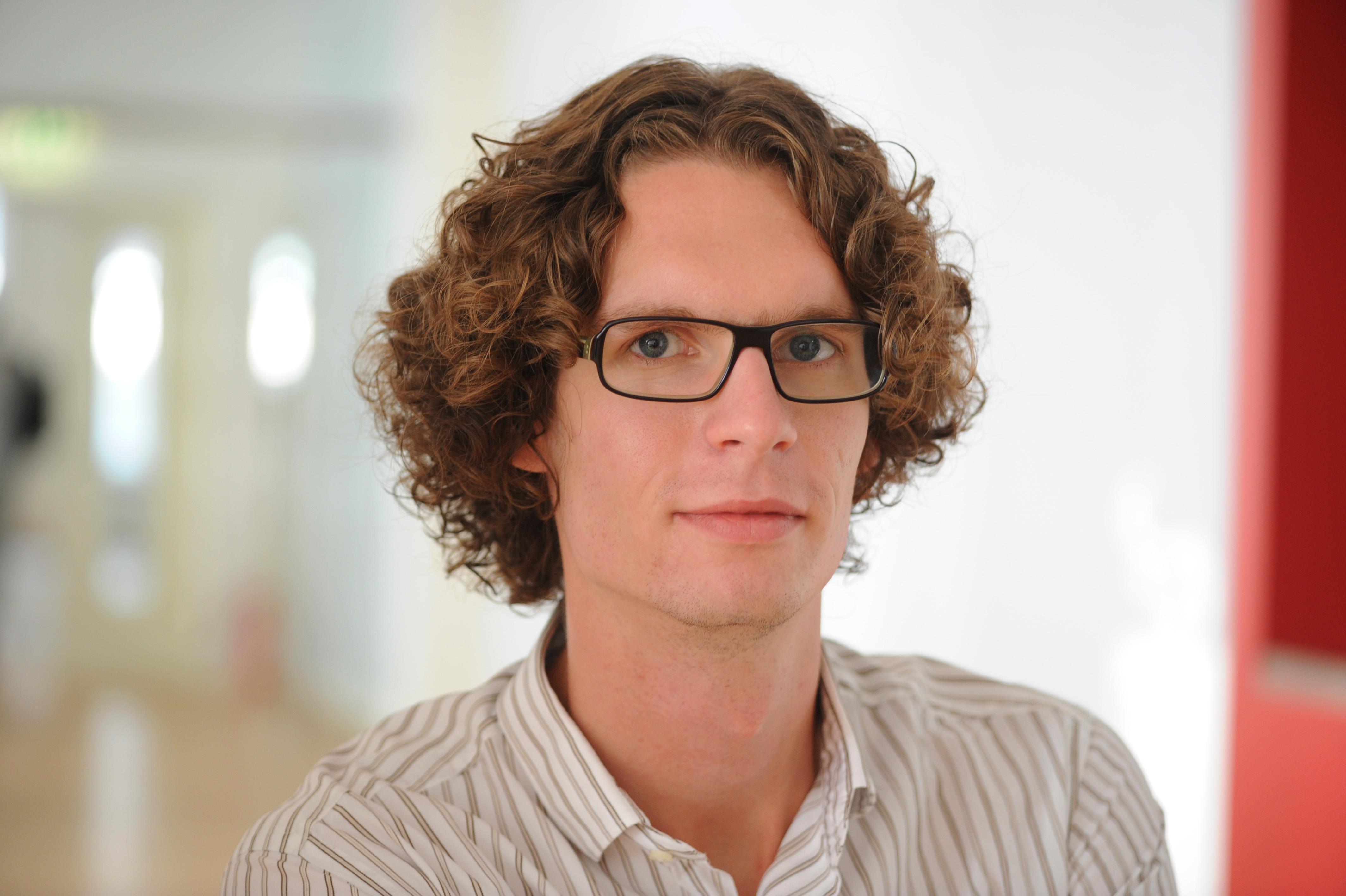 Johannes Staemmler